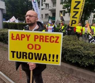 Gigantyczna kara dla Polski w sprawie Turowa. Co myślą o tym związkowcy i mieszkańcy?