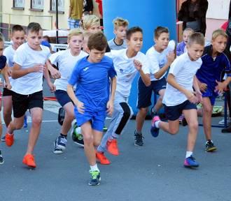 W Wysokiej biegały dzieci i młodzież [ZDJĘCIA]