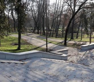 Park Ludowy odmieniony! Zobacz, jak wygląda po przebudowie?