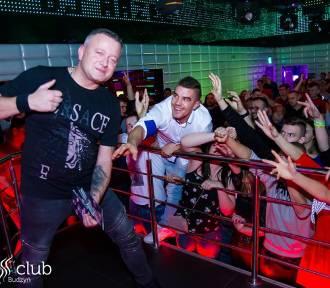 """Face Club Budzyń: DJ Hazel zagrał na tanecznym """"Christmas party"""" (ZDJĘCIA)"""