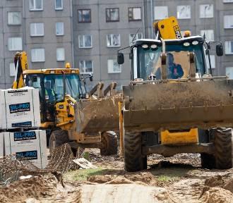 1,5 mld zł na budowę mieszkań w gminach. Ruszają kredyty BGK na budownictwo społeczne