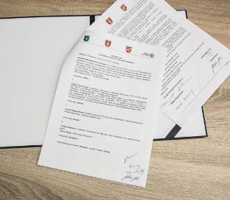 Chcą budować farmy wiatrowe na Bałtyku - porozumienie podpisane