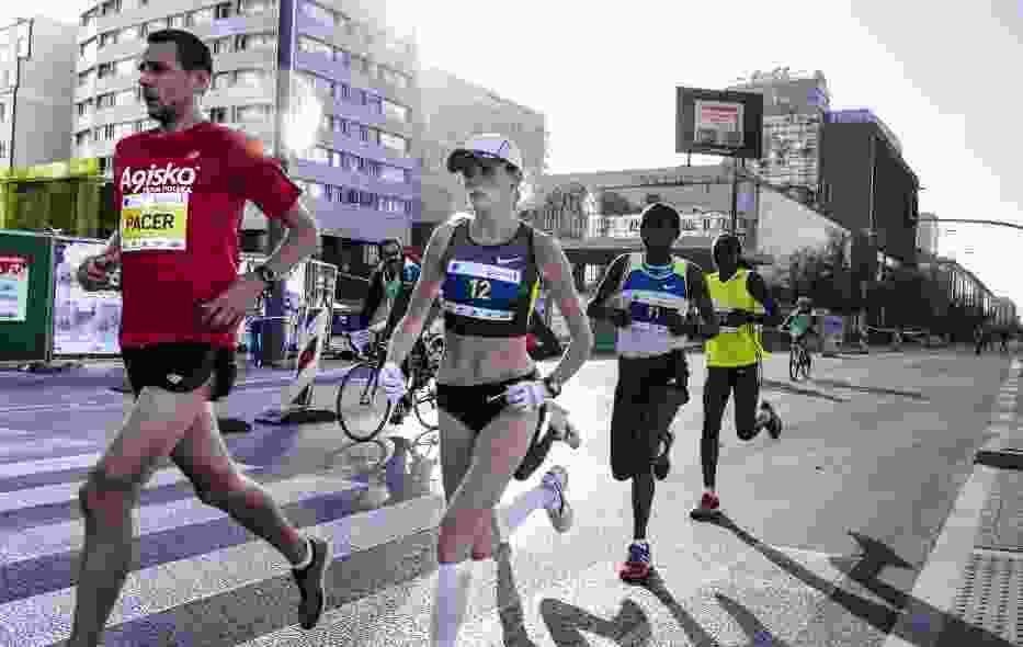 Maraton Warszawski 2014: zobacz zdjęcia! [GALERIA]