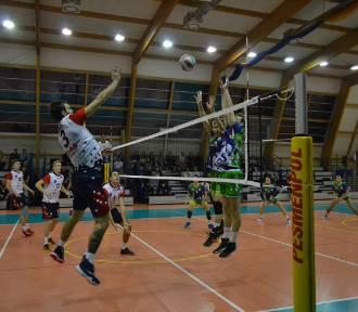 TS Volley Rybnik odnosi ósme zwycięstwo z rzędu [ZDJĘCIA]