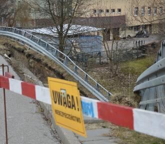 """Most na Nałkowskiej jednak zostanie naprawiony? """"To symbol nieudolności urzędników"""""""