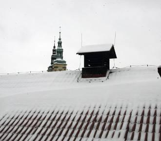 Kiedy spadnie śnieg? Do grudnia bez obfitych opadów, tęga zima