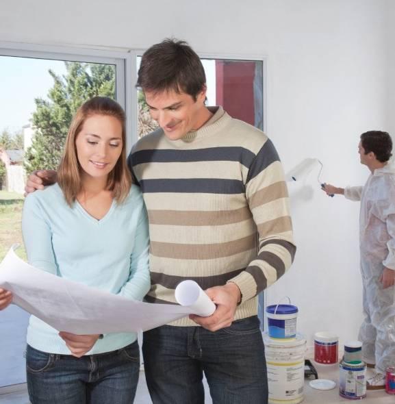 Jakie domy budują Polacy, a jakie kupują? Tak wyglądał rynek domów w 2018 roku