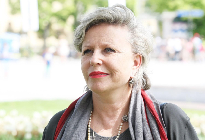 Krystyna Janda będzie jedną z gwiazd 36