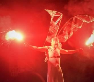 La strada w Kaliszu. Za nami pierwszy dzień festiwalu teatrów ulicznych ZDJĘCIA