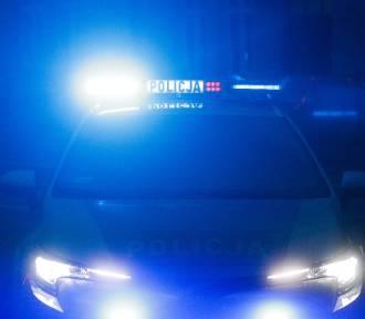"""Jarosławscy policjanci podsumowali kwietniowe działania grupy """"Speed"""""""