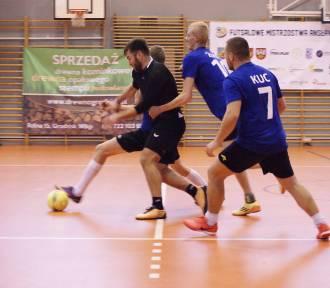 Futsalowe Mistrzostwa Ansław Cup 2! Dwa dni wielkich sportowych emocji