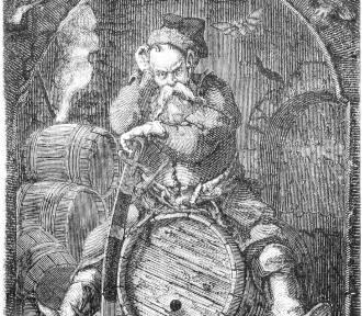 Zobacz jak wyglądają polskie diabły, nie tylko Boruta w kontuszu!