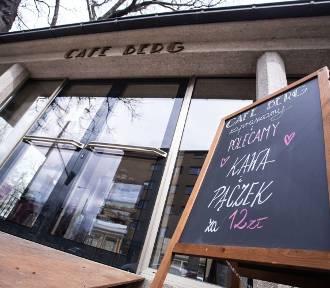 To będzie kultowe miejsce! Kawiarnia Cafe Berg we Wrocławiu otwarta. Zobaczcie!