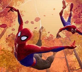 """Spider-Man Uniwersum"": Superbohater w swoim naturalnym wszechświecie [RECENZJA]"