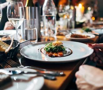 Mamy dla was ranking najlepszych bydgoskich knajpek i restauracji. Niebo w gębie!