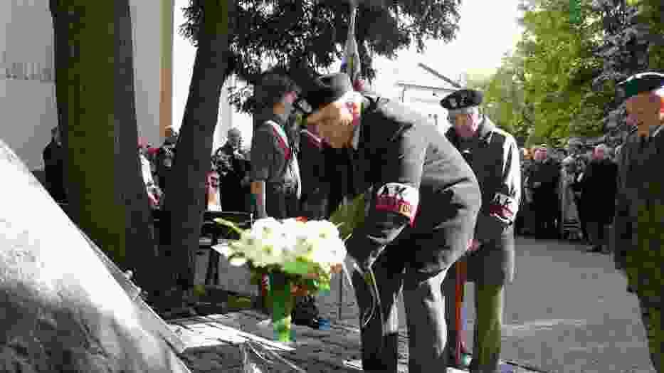Dzień Państwa Podziemnego w Bełchatowie