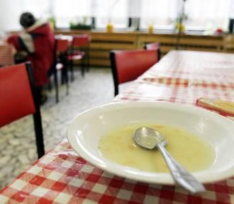Dzieci z Gdyni zjedzą za darmo ciepły obiad w szkole? [zdjęcia]