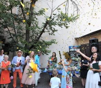 Inowrocław. Dom Artysty świętował pierwszy rok działalności