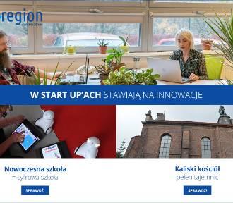 """Czwarty numer e-magazynu """"Nasz Region"""" (4/ 2019)"""