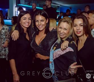 Galeria z imprez w Grey Club. Weekend na Deptaku [ZDJĘCIA]