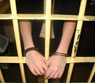 Trzy miesiące aresztu dla kobiety z Brzeszcz która ugodziła nożem syna