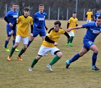 Centralna Liga Juniorów [LUBUSKIE]: Talenty są, ale szybko odchodzą