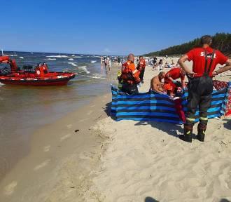 Tragiczny finał wypoczynku nad wodą. Utonął 22-letni mieszkaniec gminy Kwidzyn