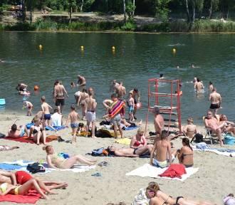Śląskie: Jakość wody w kąpieliskach. Jedno nie zdało testu sanepidu