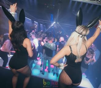 Weekend w Toruniu. Kolejne imprezy w Bajka Disco Club za nami [ZDJĘCIA]
