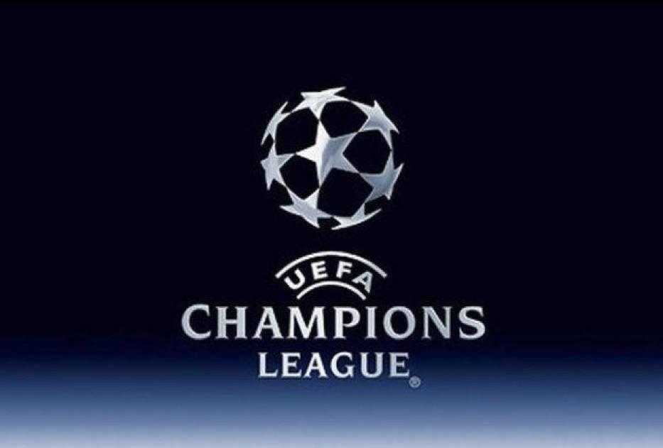 Fot: Logo Champions League