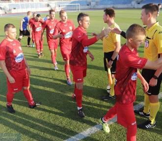 Wyniki 4. kolejki 4. ligi kujawsko-pomorskiej [24 sierpnia 2019]