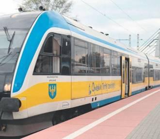 Po majówce rusza remont linii kolejowej Opole - Nysa