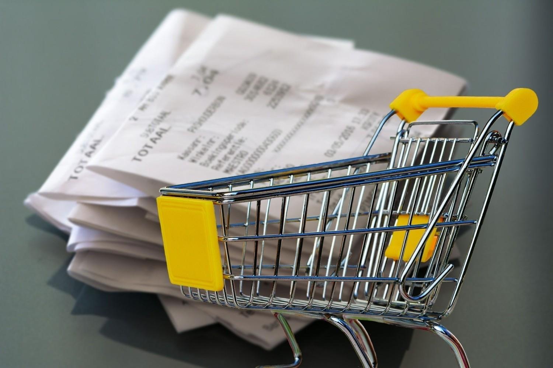 Dowód zakupu – jest konieczny do zgłoszenia reklamacji