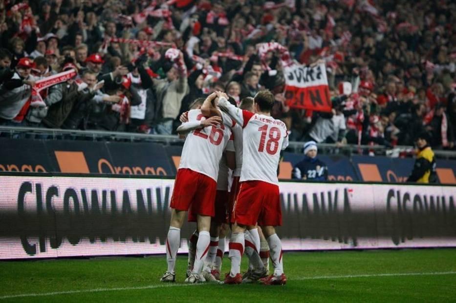 Polskich piłkarzy czeka trudne zadanie