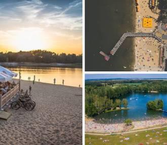 Urokliwe plaże i kąpieliska w woj. śląskim. Sprawdź, gdzie WARTO się wybrać!