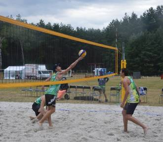 Ciebłowice Cup 2019. Siatkówka plażowa ze szczytnym celem (FOTO)