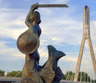 Warszawa to nudne i szare miasto z minimalną ilością zabytków - twierdzą turyści z Rosji