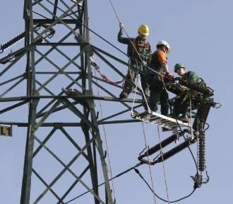 Bełchatów. Przerwy w dostawie energii elektrycznej. Gdzie zabraknie prądu?