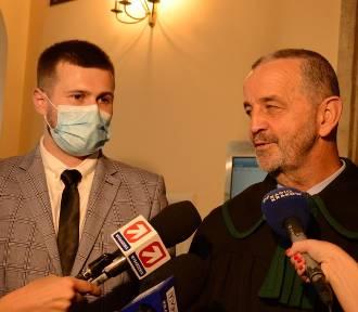 Wypadek limuzyny Beaty Szydło. Wyrok już wzbudził dyskusję!