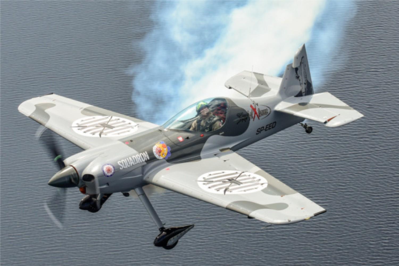 Artur Kielak - XtremeAir XA 41