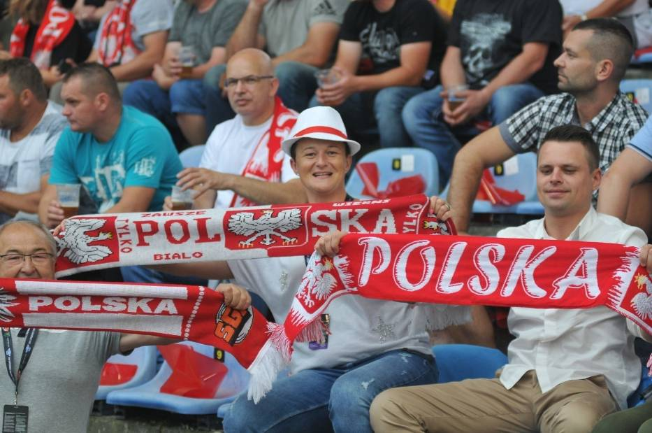 W Gorzowie do tej pory odbyło się osiem turniejów Grand Prix