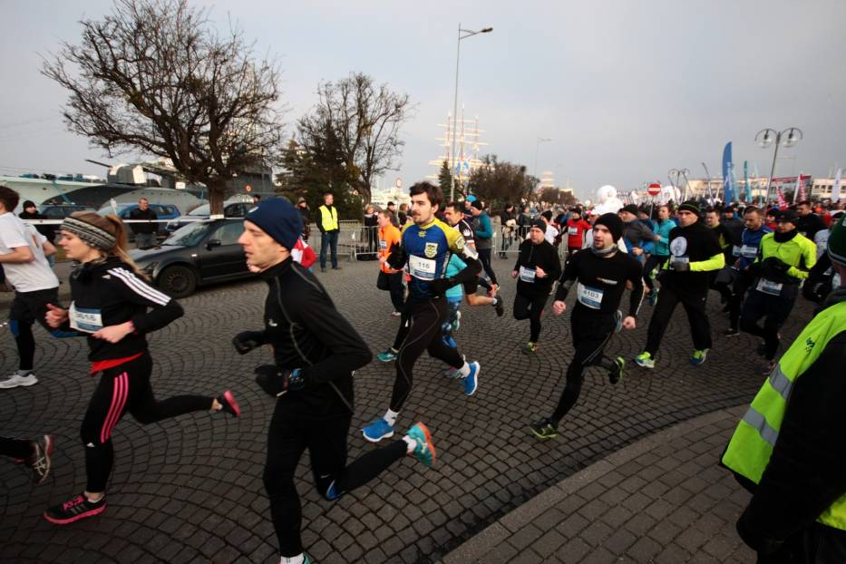 Bieg Pilicy w Białobrzegach. Nowe zawody na Mazowszu
