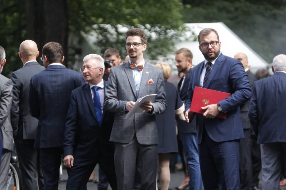 Gala BCC w Promnicach 2019