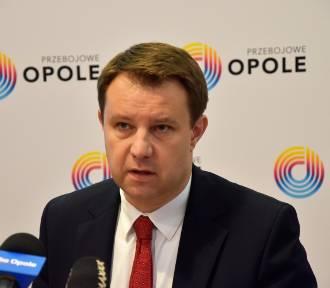 Wiśniewski: Nie ma zgody na kapitulanctwo w sprawie SOR