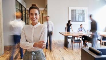 Nowoczesna Firma - jak zostać liderem