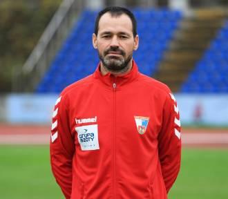 Trener Pawlak przekazuje Wiśle pucharowe doświadczenie