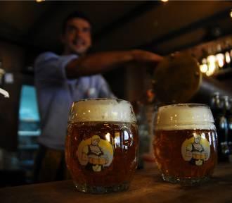 Białołęka będzie miała swoje piwo. Uwarzy je Bierhalle
