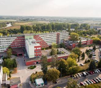 Dyrektor szpitala odchodzi do Urzędu Marszałkowskiego