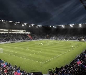 TOP 10 stadionów, które wkrótce powstaną w Polsce