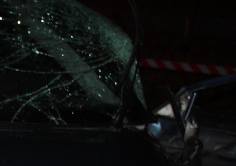 Wypadek w Karbowie